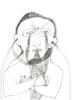 Chorar. Tercera fuente. | Dibujo de Reme Remedios | Compra arte en Flecha.es