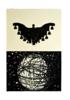 Nepal I | Collage de Javier Pulido | Compra arte en Flecha.es