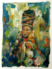 MANUKA. Time of New Kings | Obra gráfica de Bettina Rebecca Westerheide | Compra arte en Flecha.es