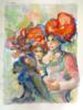 TRANSITION | Obra gráfica de Bettina Rebecca Westerheide | Compra arte en Flecha.es