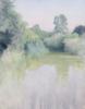 Riberas del Guadaira IX | Pintura de José Luis Romero | Compra arte en Flecha.es