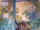Conde Duque 6 | Dibujo de Carolina Veramendi B | Compra arte en Flecha.es