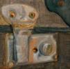 Closed   Pintura de ODETTE BOUDET   Compra arte en Flecha.es