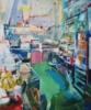 Antonio | Pintura de Angeli Rivera | Compra arte en Flecha.es