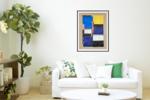 NG 20 | Pintura de Luis Medina | Compra arte en Flecha.es