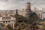 La Ciudad Descubierta | Fotografía de Carlos Arriaga | Compra arte en Flecha.es