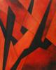 Cygnus   Pintura de JESUS DEL PESO   Compra arte en Flecha.es