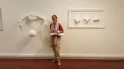 Madre y Tierra | Escultura de Patricia Glauser | Compra arte en Flecha.es