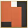 Móvil Interactivo 0202 posición A | Pintura de Manuel Izquierdo | Compra arte en Flecha.es