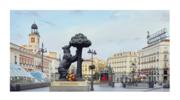 Madrid muerta en vida | Digital de Iván Abanades Medina | Compra arte en Flecha.es