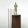 En lo alto I   Escultura de Marta Sánchez Luengo   Compra arte en Flecha.es
