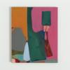 Nunca estuve allí II   Pintura de Irene Marzo   Compra arte en Flecha.es