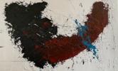 SOBRE EL INFINITO   Pintura de ALFREDO MOLERO DOVAL   Compra arte en Flecha.es
