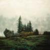 Bosque | Pintura de Bartolomé Junquero | Compra arte en Flecha.es