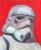 El dentista | Pintura de OliverPlehn-Artist | Compra arte en Flecha.es