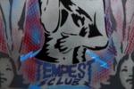 Tempest Club | Pintura de Carlos Madriz | Compra arte en Flecha.es