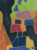 The Idiot | Pintura de Helena Revuelta | Compra arte en Flecha.es