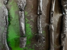 BAÑO DE BOSQUE | Escultura de pared de ALFREDO MOLERO DOVAL | Compra arte en Flecha.es
