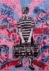 Boombox | Pintura de Carlos Madriz | Compra arte en Flecha.es
