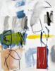Está en el aire   Pintura de Eduardo Vega de Seoane   Compra arte en Flecha.es