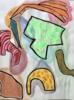 Raspberry barrette | Dibujo de Lisa | Compra arte en Flecha.es