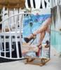 High heels. Beach   Collage de Amador Sevilla   Compra arte en Flecha.es
