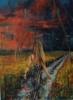 El camino | Pintura de Amaya Fernández Fariza | Compra arte en Flecha.es