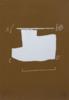 Memòria Personal. Fragment Biogràfic. | Obra gráfica de Antoni Tàpies | Compra arte en Flecha.es