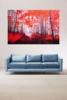 Kerangas | Pintura de Maite Rodriguez | Compra arte en Flecha.es