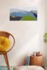 Paisajes recónditos | Collage de Eduardo Query | Compra arte en Flecha.es