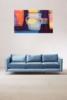 LRL 105 | Pintura de Daniel Charquero | Compra arte en Flecha.es