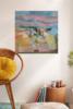 jardins du peyrou | Pintura de Iria | Compra arte en Flecha.es