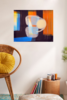 LRL 106 | Pintura de Daniel Charquero | Compra arte en Flecha.es