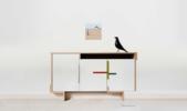 Sedentarios XL | Collage de Eduardo Query | Compra arte en Flecha.es