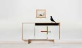 UDO | Collage de SINO | Compra arte en Flecha.es