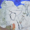 El Señor y la Señora Andrews VIII | Pintura de Celia Muñoz | Compra arte en Flecha.es