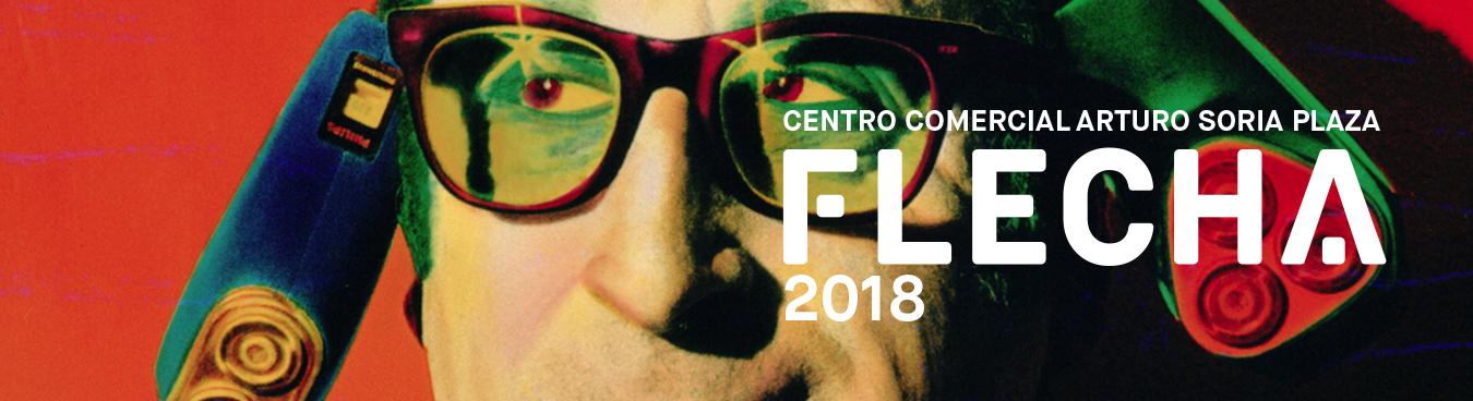 Feria FLECHA Madrid 2018 | Flecha